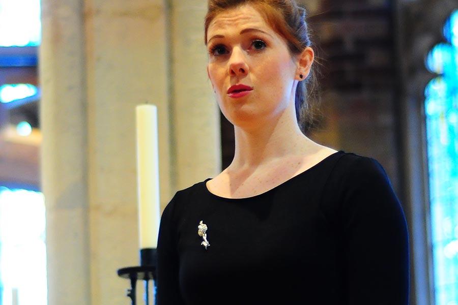 Top ten hymns for funerals | The London Funeral Singers